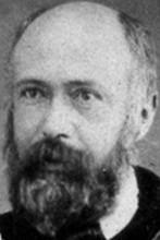 Louis Joseph Aloys Stanislas MARTIN