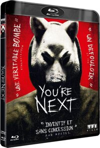 [Blu-ray] You're Next