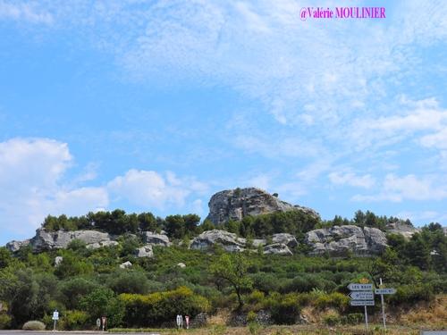 Les Beaux de Provence : mes photos