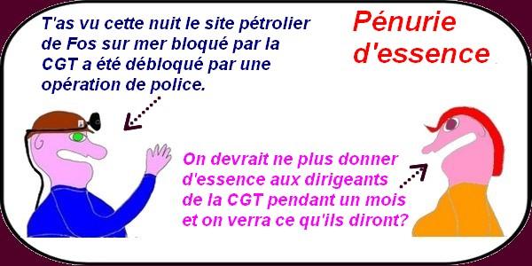 Valls sort de l'ombre alors que les français commencent à se fâcher aux stations essence!