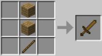 Kit du débutant minecraft !