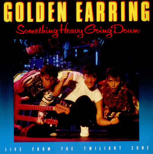 Golden Earring (1977-1991)