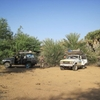 Mauritanie Kankossa Bivouac