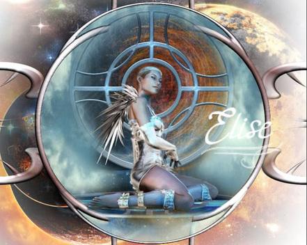 Reine de l'univers