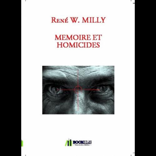 Mémoire et Homicides