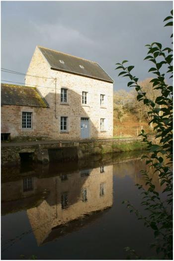 Moulin du Coumou