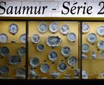 saumur : Maine et Loire (49)