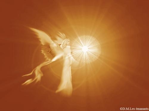 Le langage des anges