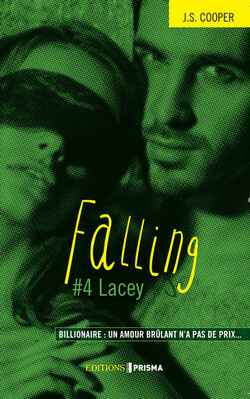 Falling: Lacey LC