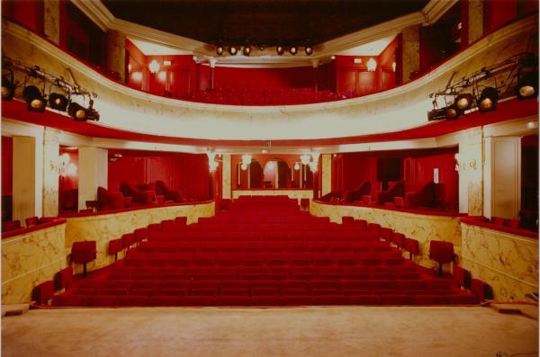 L'avare au Théâtre Michel