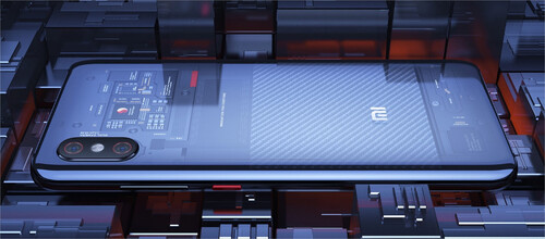 Xiaomi Mi 8 Explorer,  un smartphone haut de gamme à moins de 500 €