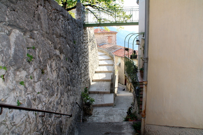 ruelles provençales
