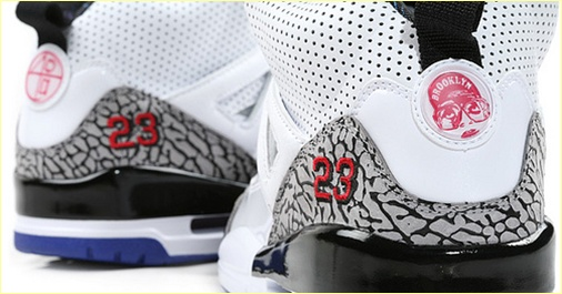 The 10 Best Jordan Spiz'ikes Of All-Time