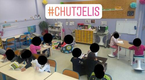 Ma classe : une salle, des ambiances