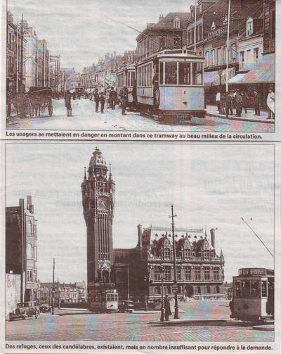 Blog de alorsraconte :CALAIS, Balade en tramway dans le Calais d'autrefois