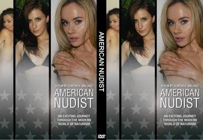 American Nudist. 2011.