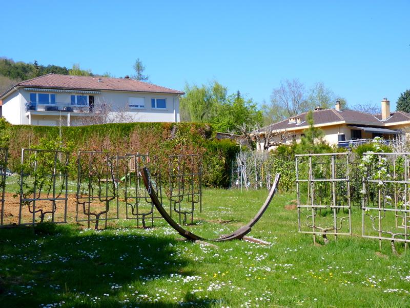 Suite de la Randonée à Plappeville
