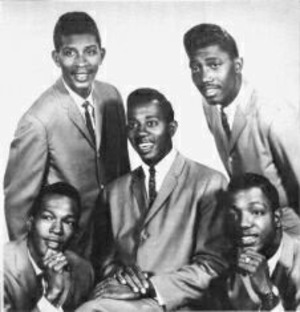 THE PIRATES - THE TEMPTATIONS