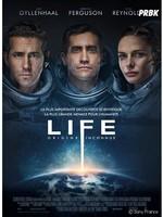Life : Origine inconnue affiche