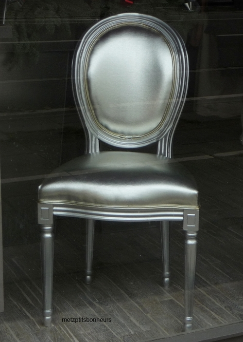 Voulez-vous asseoir?