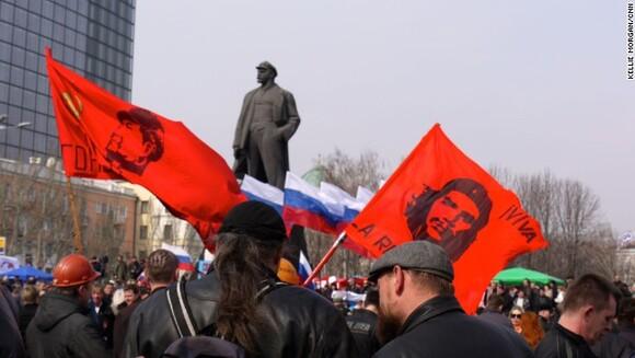 Flash info - Ukraine : le commandant Alexeï Mozgovoï assassiné... Était-il TROP sur la bonne voie ?