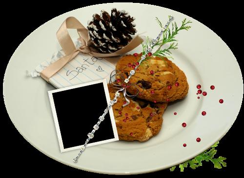 Friandises de Noël Série 2