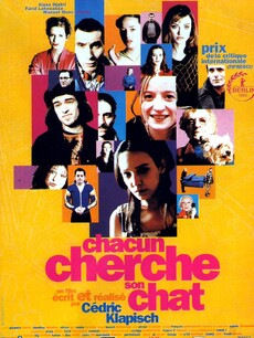 BOX OFFICE FRANCE 1996 TOP 41 A 50