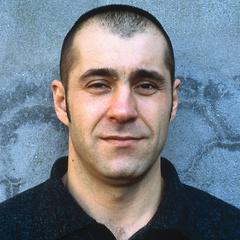 Édouard Levé, Yves Klein, 1996-1997