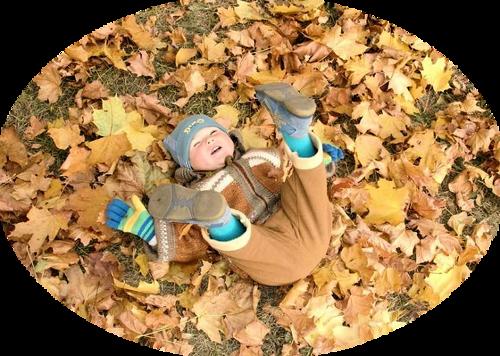 tubes enfants, tubes bébés, automne