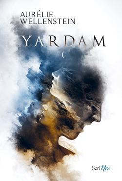 #PLIB2021 : Yardam, d'Aurélie Wellenstein
