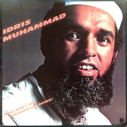 Idris Muhammad - You Ain't No Friend Of Mine - Complete LP