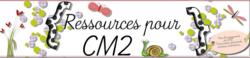 Promenons-nous de blog en blog,découvrez Ressources pour le cm2!