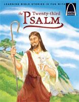 The Twenty-third Psalm - Arch Books