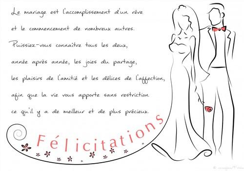 Gut bekannt Anniversaire de mariage - Chantal chantounette Jolie promenade DU79