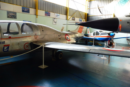 Musée de l'Aviation à St Victoret(13) suite 6