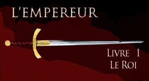 L'Empereur de Liane Silwen
