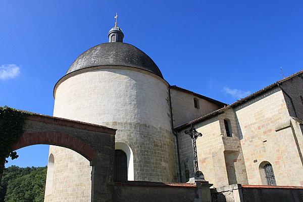 cathédrale Saint-Jean-Baptiste d'Aire sur l'Adour -6-