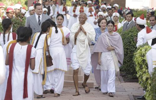 dernier vice-roi des Indes
