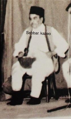 Ain Kahla Mohamed