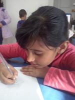 Présentation des élèves de l'école du petit prince