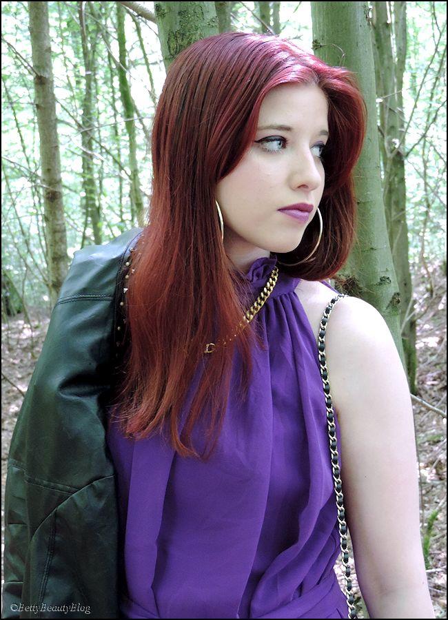 Rock ou romantique : 2 styles, une robe