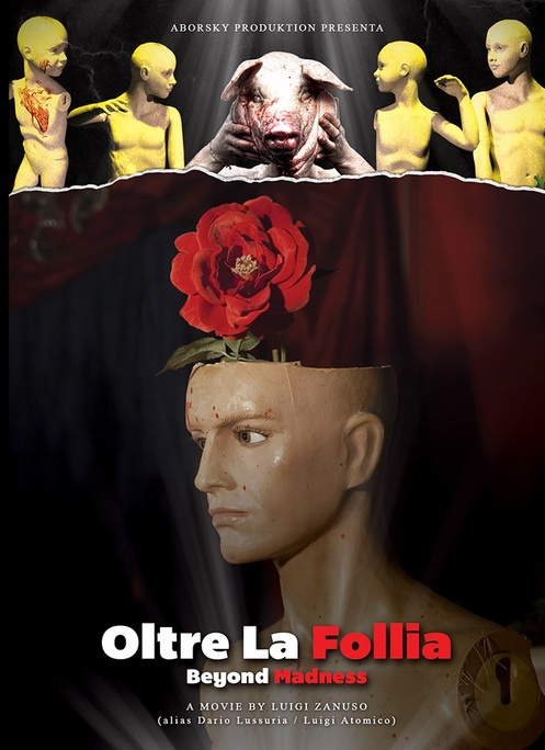 Critique de Oltre la follia (aka Beyond the Madness) de Luigi Zanuso