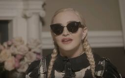 Madonna : son interview pour Vanity Fair