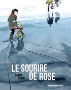 Le sourire de Rose de Sacha Goerg