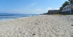Jolie plage de l'ouest
