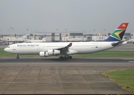 L'A340