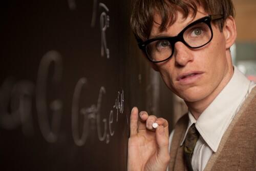 Stephen Hawking équation