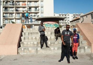 La drogue, encore, mais cette fois façon Marseille ...