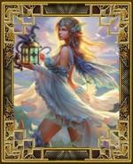 Avatar femme et ados