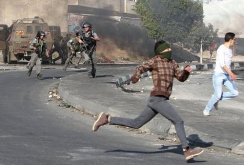 BLACK FRIDAY A GAZA